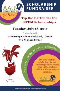 Tip the Bartender 2017