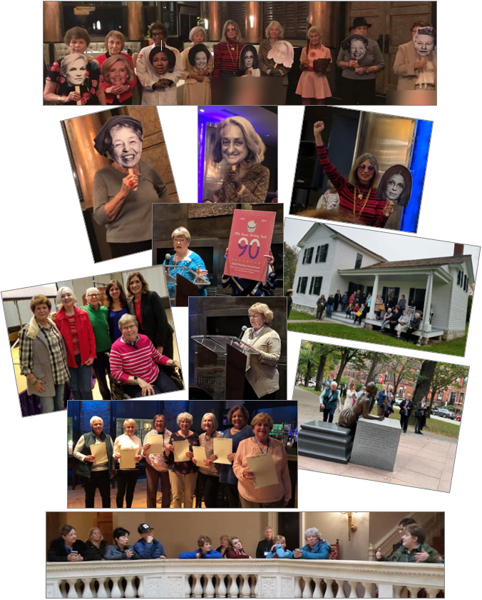 Photos from fall activities 2019